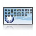 "Philips PHILCDBDL5556ET 55"" Multi-Touch Display"