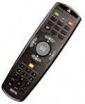 BenQ Remote for RP650/RP650+/RP550