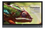 BenQ RM5501K touch screen