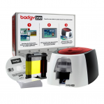 Badgy 200 All in one ID card printing solution