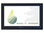 Aqualite Weatherproof Displays AQLS-42